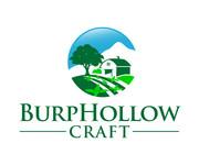 Burp Hollow Craft  Logo - Entry #244