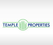 Temple Properties Logo - Entry #26