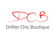 Drifter Chic Boutique Logo - Entry #371
