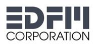 EDFM Corporation - General Contractors Logo - Entry #29