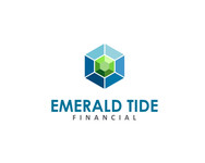 Emerald Tide Financial Logo - Entry #266