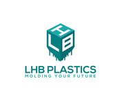 LHB Plastics Logo - Entry #115