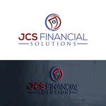 jcs financial solutions Logo - Entry #18