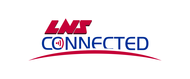 LNS Connect or LNS Connected or LNS e-Connect Logo - Entry #44