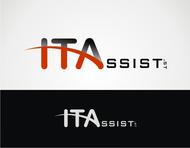 IT Assist Logo - Entry #69