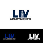 LIV Logo - Entry #33