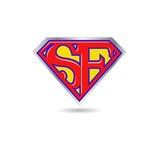 Superman Like Shield Logo - Entry #2