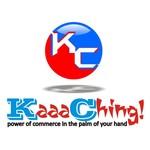 KaaaChing! Logo - Entry #215