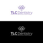 TLC Dentistry Logo - Entry #213