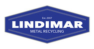 Lindimar Metal Recycling Logo - Entry #123