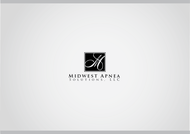 Midwest Apnea Solutions, LLC Logo - Entry #17