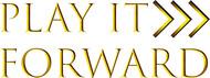 Play It Forward Logo - Entry #241