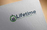 Lifetime Wealth Design LLC Logo - Entry #23