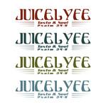 JuiceLyfe Logo - Entry #408