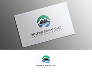 Bellevue Dental Care and Implant Center Logo - Entry #44