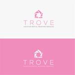 Trove Logo - Entry #190