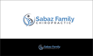 Sabaz Family Chiropractic or Sabaz Chiropractic Logo - Entry #66