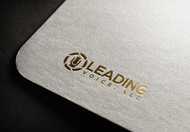 Leading Voice, LLC. Logo - Entry #111