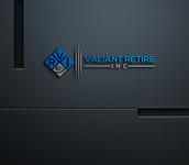 Valiant Retire Inc. Logo - Entry #164