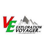 Voyager Exploration Logo - Entry #9