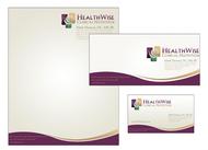 Business Card, Letterhead & Envelope Logo - Entry #6