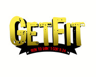 GetFit Logo - Entry #71