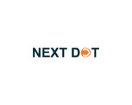 Next Dot Logo - Entry #173