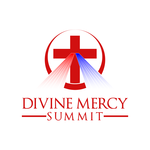 Divine Mercy Summit Logo - Entry #183
