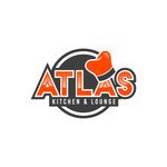 Atlas Logo - Entry #34