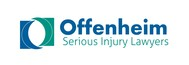 Law Firm Logo, Offenheim           Serious Injury Lawyers - Entry #95