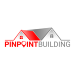 PINPOINT BUILDING Logo - Entry #149