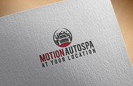 Motion AutoSpa Logo - Entry #234