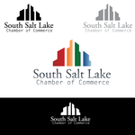 Business Advocate- South Salt Lake Chamber of Commerce Logo - Entry #9
