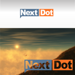 Next Dot Logo - Entry #167