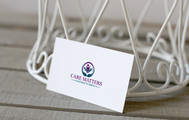Care Matters Logo - Entry #95