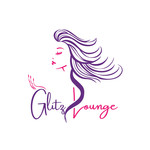 Glitz Lounge Logo - Entry #60