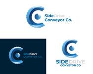 SideDrive Conveyor Co. Logo - Entry #547