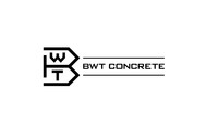 BWT Concrete Logo - Entry #385