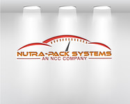 Nutra-Pack Systems Logo - Entry #458