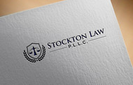 Stockton Law, P.L.L.C. Logo - Entry #267
