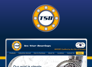 TSB Logo - Entry #33