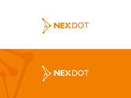 Next Dot Logo - Entry #74