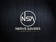 Nerve Savers Associates, LLC Logo - Entry #243