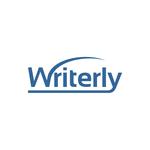 Writerly Logo - Entry #7