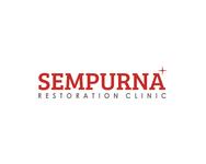 Sempurna Restoration Clinic Logo - Entry #114