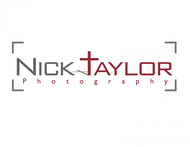 Nick Taylor Photography Logo - Entry #68