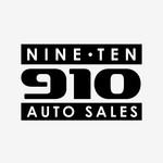 910 Auto Sales Logo - Entry #114