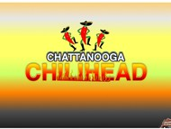Chattanooga Chilihead Logo - Entry #121