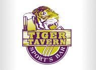 Tiger Tavern Logo - Entry #5