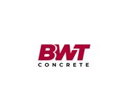 BWT Concrete Logo - Entry #367